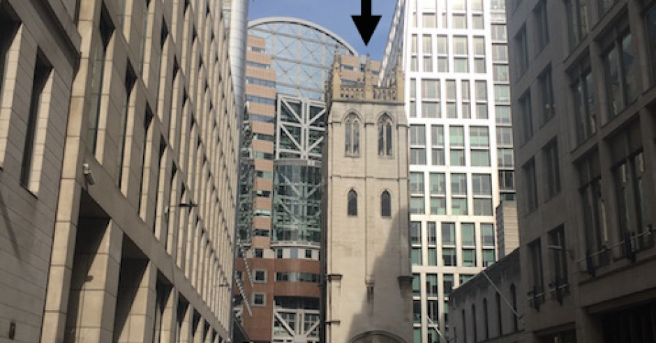 Secrets Of The Square Mile