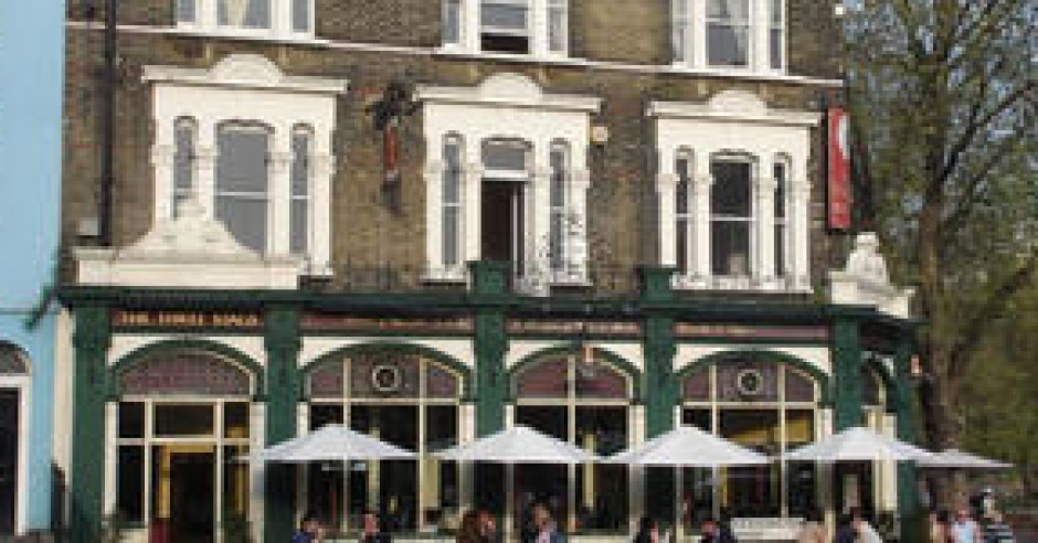 10 Sustainable Restaurants With A Conscience In London